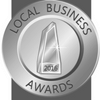 local business awards logo