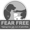 Fear Free, taking the pet out of petrified