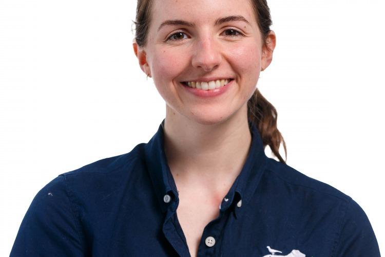 Kate Nield